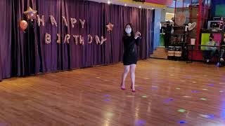 전국노래자랑 대상 김혜진 축하 공연 나오미 생일파티 나맘보 2020. 10. 21 Naomi birthday…