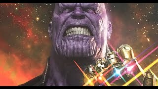 Thanos and Overpopulation - an Analysis of Fallacies in The Avengers: Infinity War