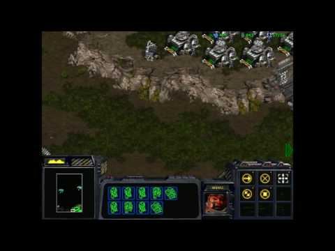 Starcraft 1: Ascension of Duran (Dark Purposes) 09/10 - Duplicitous Ploy