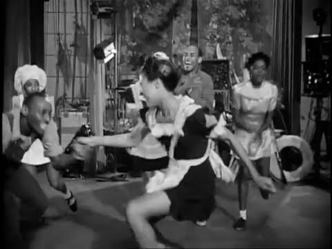 Hellzapoppin' Fixed - The Jam & Routine