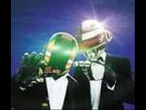 Daft PunkThe Brainwasher Backwards