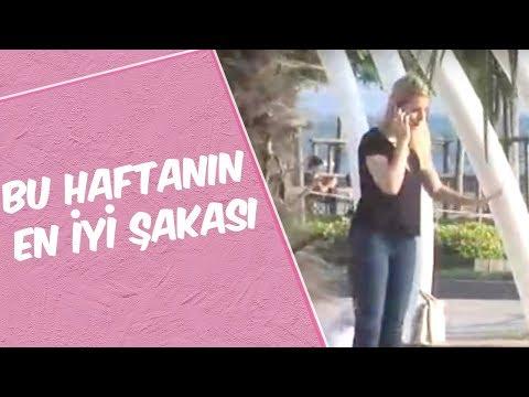 Mustafa Karadeniz -BU HAFTANIN EN İYİ ŞAKASI