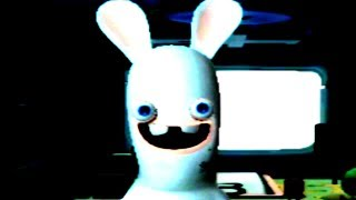 Rabbids Go Home - Shake up your Rabbid - Episode 12 - Happy Kids Games and Tv - 1080p