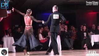 Approach the Bar with DanceBeat! Manhattan DanceChampionships 2017! Pro Smooth Part 2!