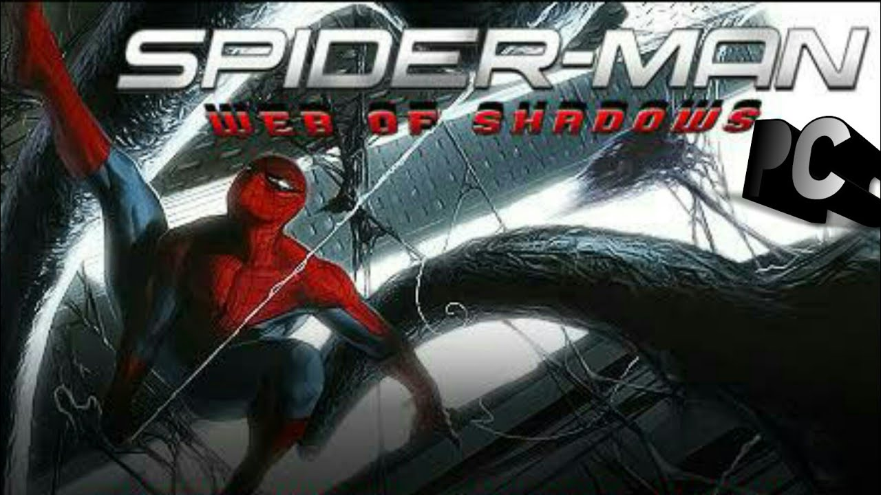 how to download spider man web of shadows