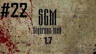 Stalker Sigerous Mod 1.7 - часть #22(X8)(, 2015-05-03T09:35:00.000Z)