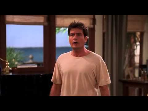 Best of Charlie Harper (Compilation) | Two and a Half Men | TV Land from YouTube · Duration:  5 minutes 8 seconds