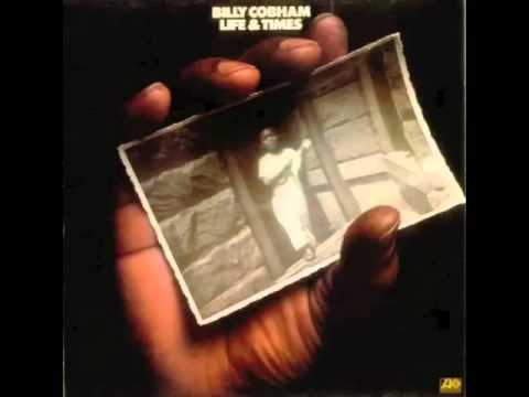 Billy Cobham East Bay