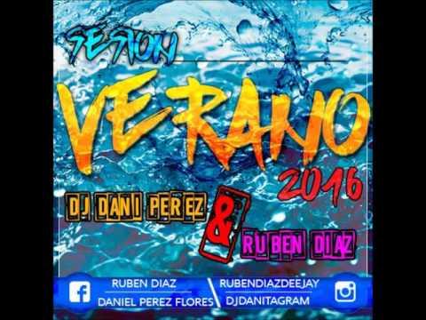 12 Sesion Verano 2016 (Dj Dany Perez &...