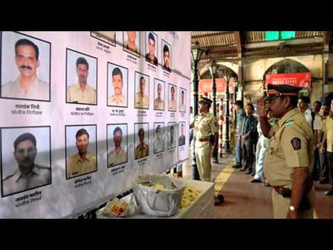 The attacks of 26/11 - Maula Maula, Deva Deva - Full Song