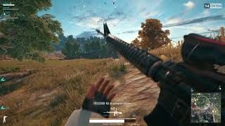 QUE NARICES HA PASADO? - Players Unknown Battlegrounds
