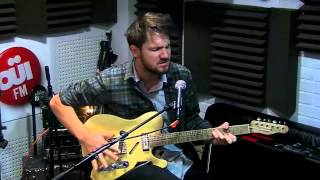 Blake Mills - Fruits of my labor (Lucinda Williams) - Session Acoustique OÜI FM