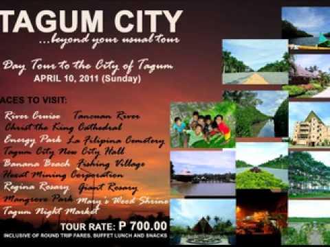 tagum city ( original ) fulceraz band