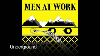 Men At Work - Business As Usual Full Album