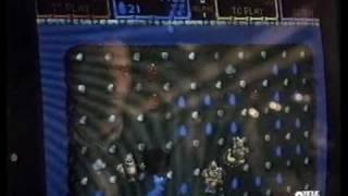 Arcade - Trog