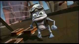 Download lagu RANA EN LA MOTO Crazy Frog