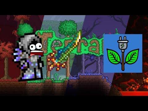 Plug for Terraria at AppGhost com