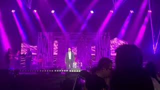 cheb khaled rouhi ya wahran, Doha Qatar concert. 13/12/ 2019 , شاب خالد روحي يا وهران , Raï