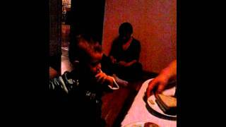 Kr�tki film wigilijny 2011