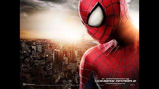Клип к фильму новый человек паук 2  Высокое напряжение