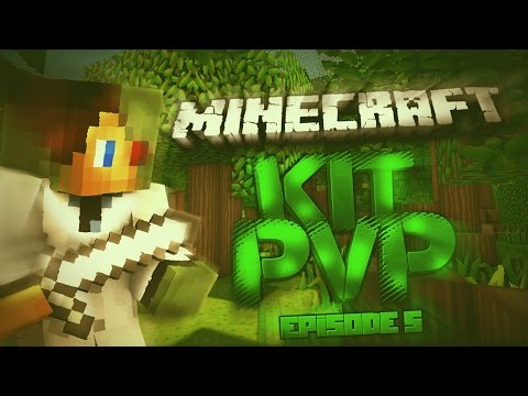 Minecraft Kit PvP! Episode 5 - VOTE FOR TEXTURE PACK STYLE! ( Badlion Network )