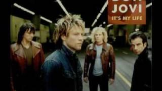 Jon Bon Jovi - Its My Life (Thomas You Club Mix)