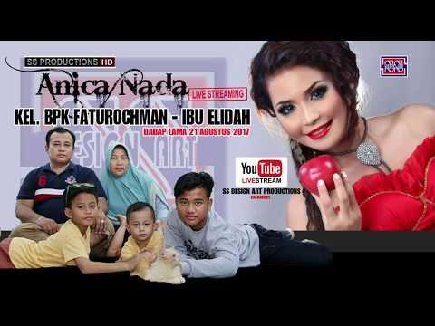 EDISI MALAM | LIVE STREAMING ANICA NADA  | BPK. FATUROCHMAN - IBU ELIDAH | DADAP LAMA