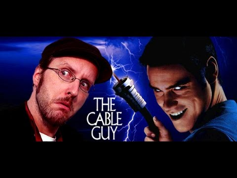 Why Does Everyone Hate The Cable Guy?