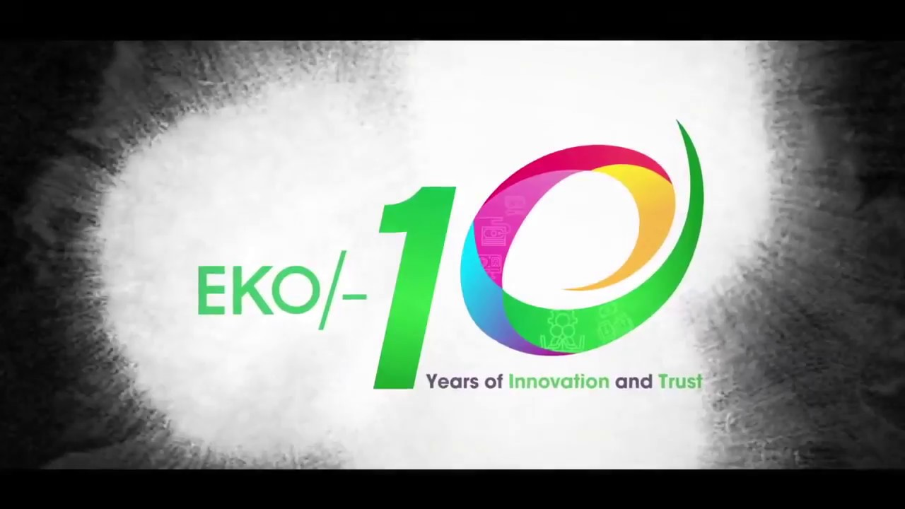Home - Eko India Financial Services