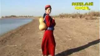 karakalpak music Rustem Boribaev & Biybinuur Qayipova