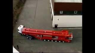 Самый большой автокран в мире   Экстремальные механизмы(, 2013-08-21T18:32:15.000Z)