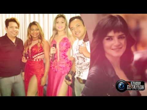 Vídeo Clip Arrocha Djtaylon Original [Banda 007]  2015