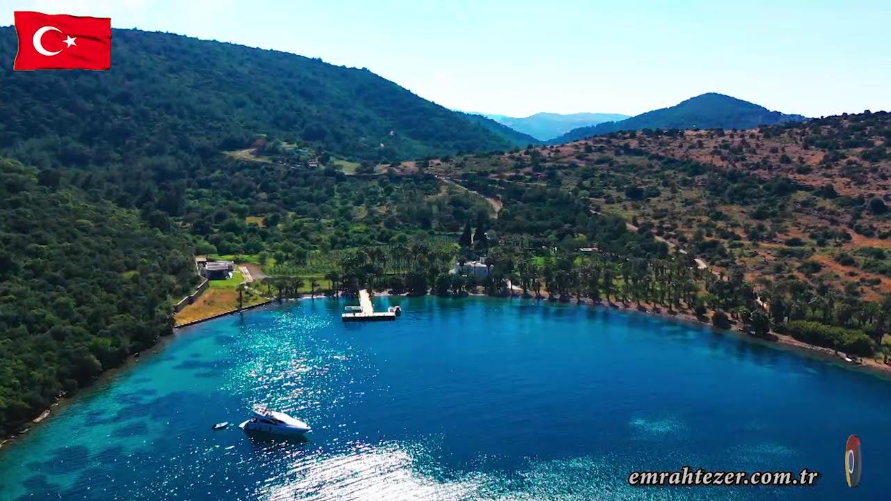 Hattat-Cennet Koyu-Gölköy/Bodrum-MUĞLA