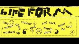 Life Form - West Coast Tour Tape