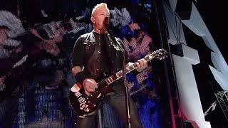 Metallica: No Remorse (Mexico City, Mexico - March 3, 2017) YouTube Videos