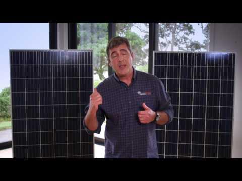 Solar Panel Comparisons - Harrisons Energy Solutions
