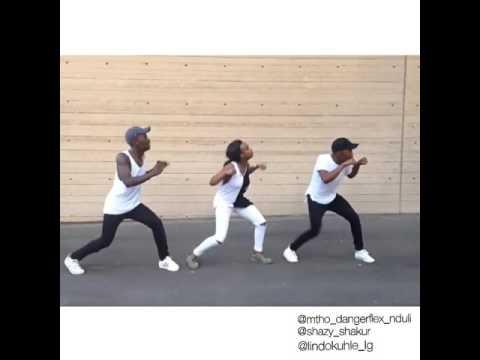 new durban bhenga dance 2017 (Babes wodumo Umngani