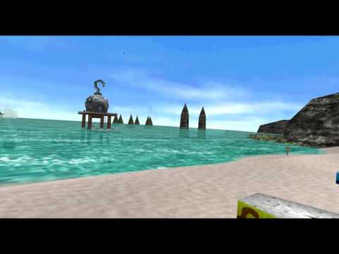 Great Bay 10 Hours - Majora's Mask High Quality