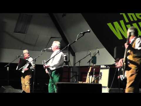 The Wurzels - Live at Harper Adams - Blackbird