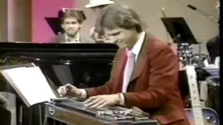 MIKE JOHNSON - STEEL GUITAR RAG - Play It Again Nashville TNN 1985