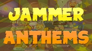 Animal Jam - Famous Jammer Anthems