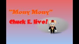 """Mony Mony"" CEC ROBLOX CEC di Narc"