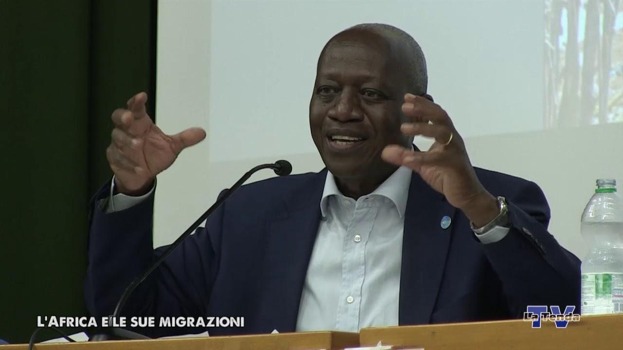 L'Africa e le sue migrazioni