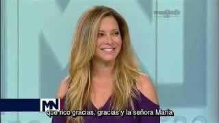 Entrevista con María Elvira Salazar