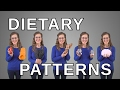 Healthy Dietary Patterns