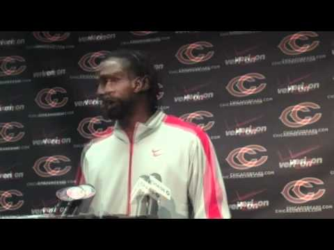 CHARLES TILLMAN ON LIONS