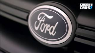 New Ford Kuga 2016 Escape 2017 test drive Off Road interior SUV