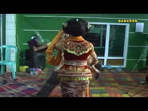 eling - eling  tayub banaran wonosobo