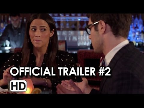 Baggage Claim Official Trailer #2 (2013) -...