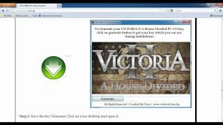 Victoria II A Hosue Divided PC Keygen Free